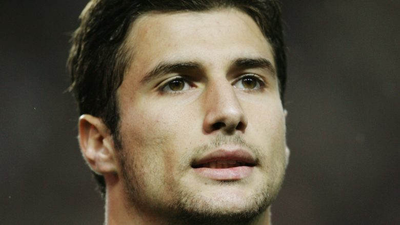 Lorik Cana (Foto: Shaun Botterill/Getty Images/Guliver)
