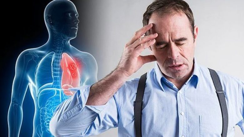 Simptomat e kancerit në mushkëri: Shenjat e fshehta që nuk vërehen