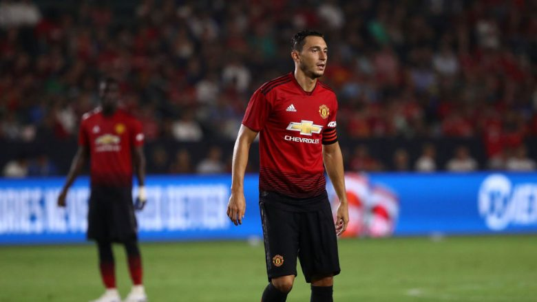 Matteo Darmian (Foto: Victor Decolongon/Getty Images/Guliver)