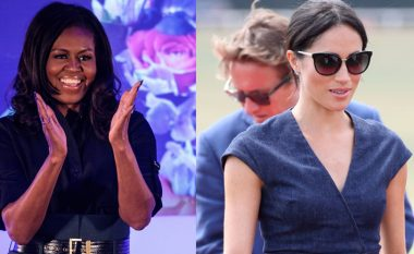 Michelle e këshillon dukeshën Meghan për veprimet e saj, tashmë kur është në qendër të vëmendjes