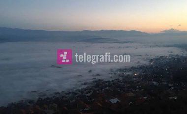 Maqedonia dhe vendet e rajonit me pasojë të dëmshme nga ndotja e ajrit