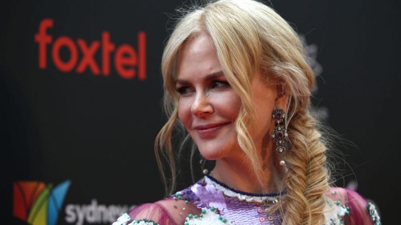Nicole Kidman (Photo by Lisa Maree Williams/Getty Images for AFI)