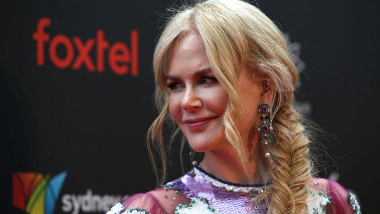 Nicole Kidman nuk dëshiron të flas për ish-bashkëshortin: E kam lënë pas martesën me Tom Cruise