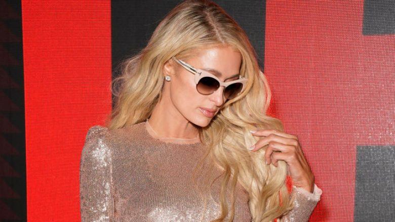 Paris Hilton (Foto: Erik Voake/Getty Images for Netflix/Guliver)