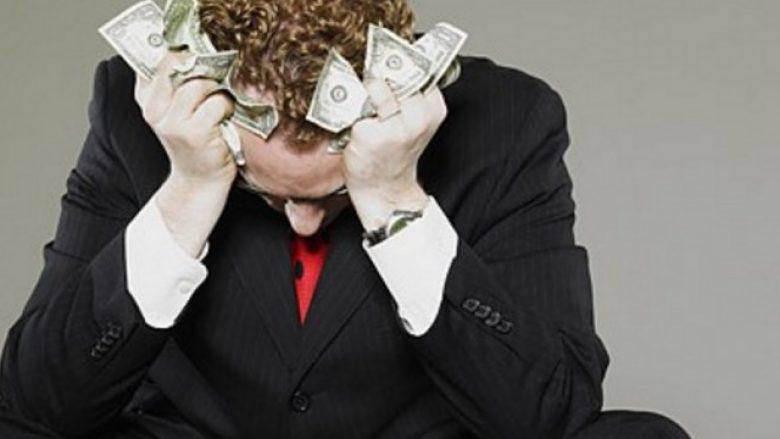 Pavarësisht parave, nuk jeni kurrë të lumtur: Studimi i parë i këtij lloji, tregon se edhe milionerët duan të dyfishojnë pasurinë (Foto)