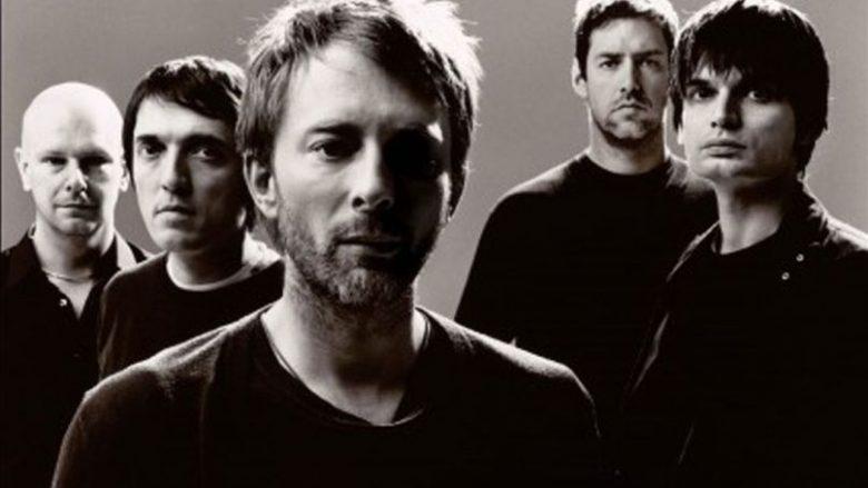 Orwelli dhe Radiohead