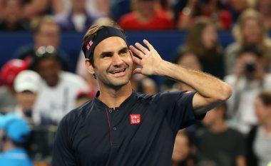 Për Federer, 2019 mund të jetë viti i fundit i karrierës