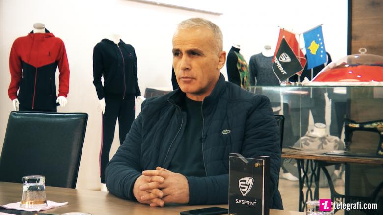 Kompania vendore e veshjeve: Pas taksës 100%, u rritën shitjet (Video)