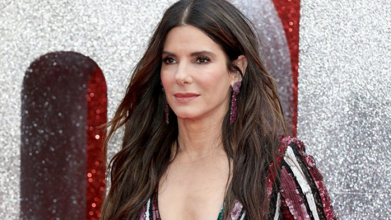 Sandra Bullock (Foto: Tim P. Whitby/Tim P. Whitby/Getty Images/Guliver)