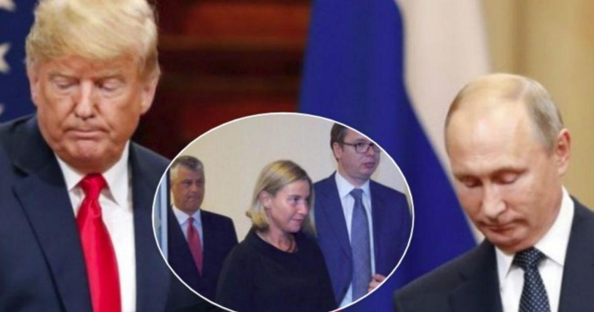Putin në panik, shkaku i Trumpit: Presidenti i Rusisë viziton Serbinë në janar, me një qëllim të qartë