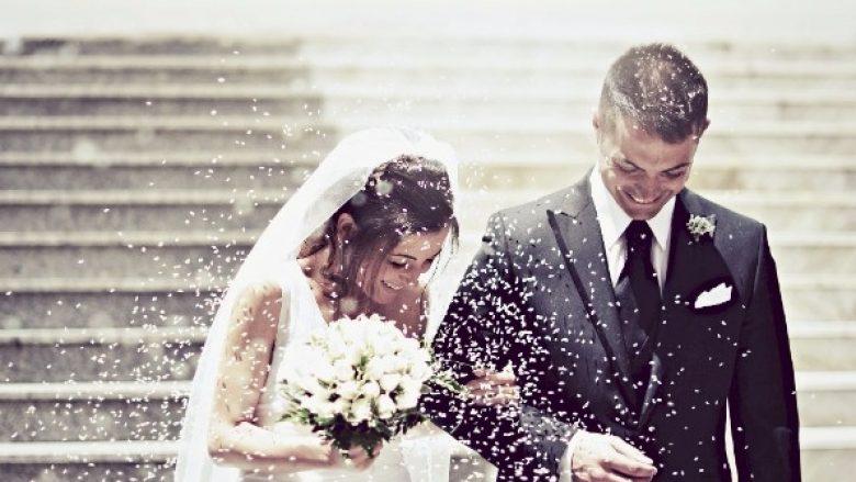 Si ndikon martesa në shëndet