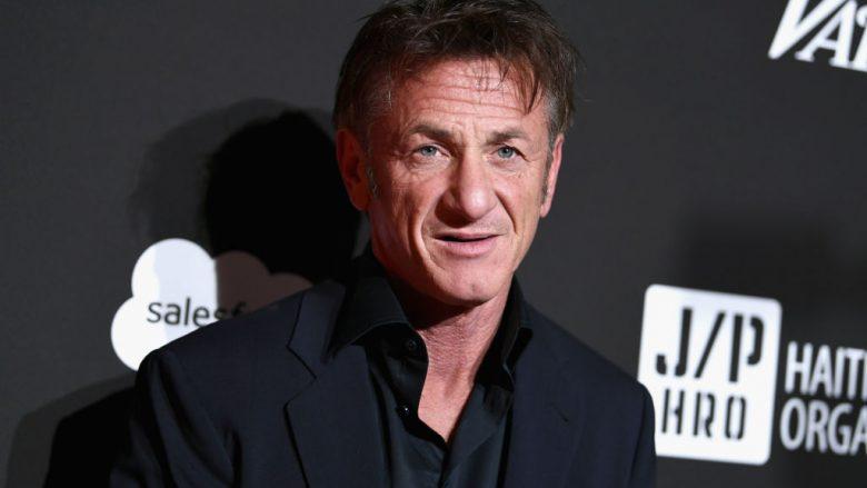 Sean Penn ka filluar xhirimet e filmit për Jamal Khashoggin