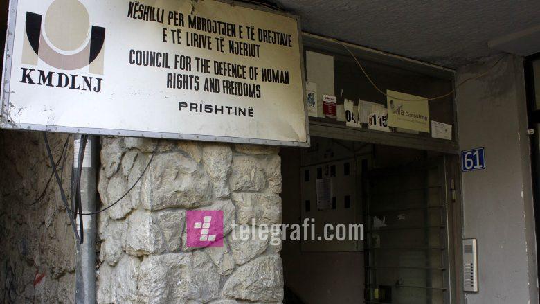 KMDLNj: Ndërkombëtarët kanë bërë eksperimente me mbetjet mortore