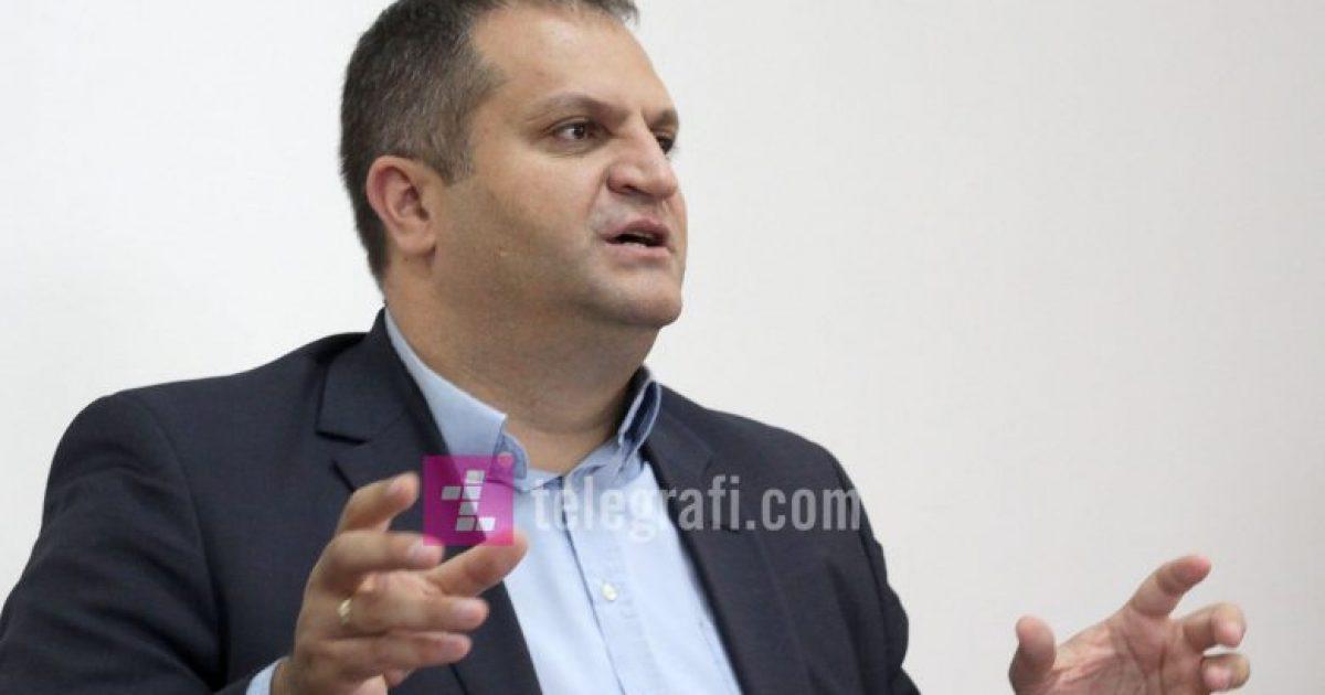 Ahmeti: Thaçi kërkoi që rezoluta për bashkimin e Luginës me Kosovën të jetë pjesë e Platformës