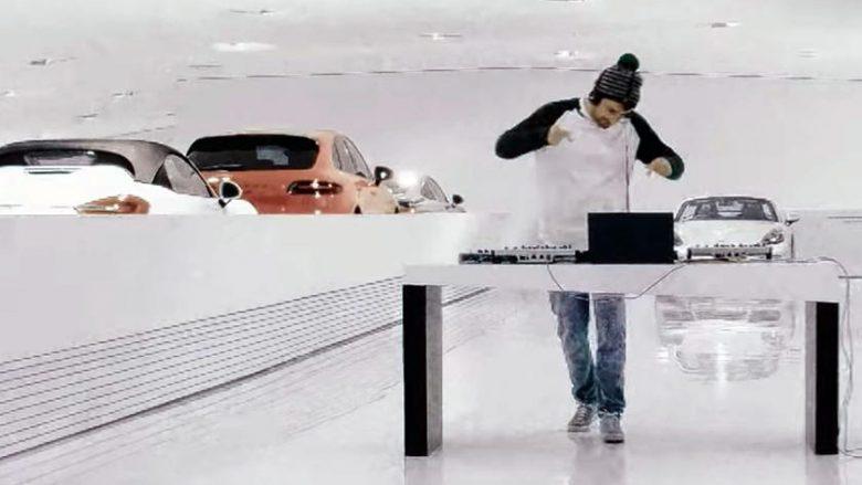 Sikur Porsche të ishte muzikë, mund të identifikohej me këto tinguj (Video)