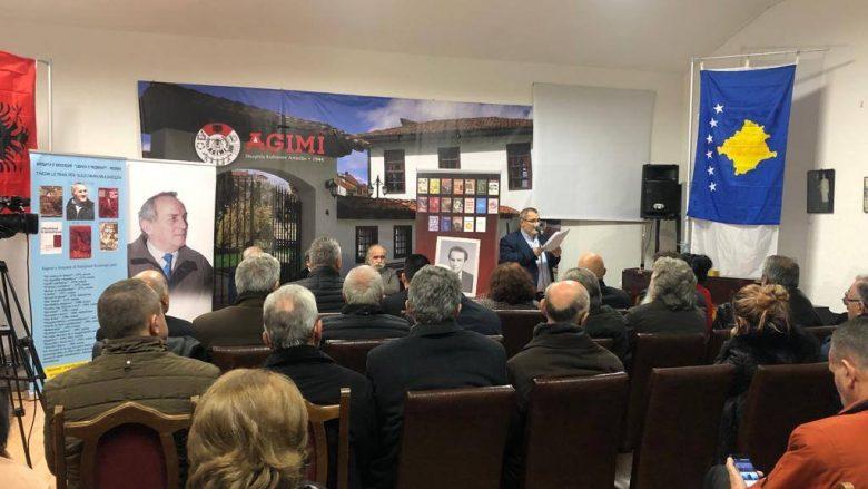 Në Prizren kujtohet Balzaku i letrave shqipe