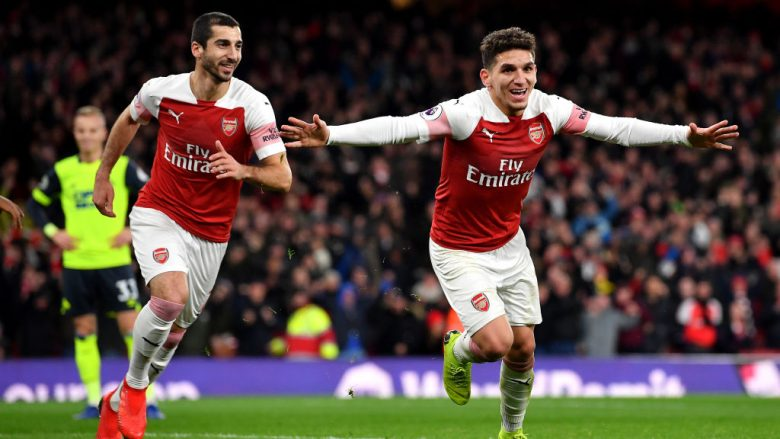 Lucas Torreira (Foto: Justin Setterfield/Getty Images/Guliver)