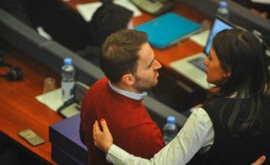 Vodhi 450 euro, dënohet me 7 vite burg - reagojnë deputetët