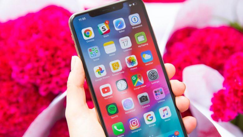 Apple shfaq listën e aplikacioneve më të famshme për 2018