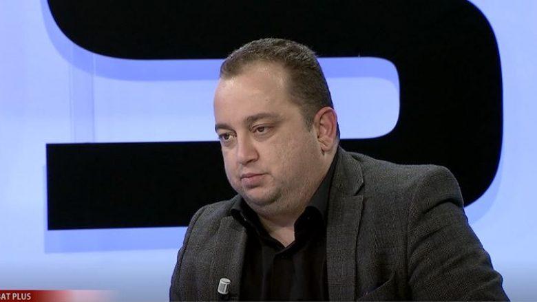 Ahmeti: Kryeministrin nuk e bën më evropian fakti që thotë se e ka mbiemrin Gjokaj (Video)