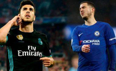Reali shqyrton ta fusë Asension në marrëveshje për Hazardin