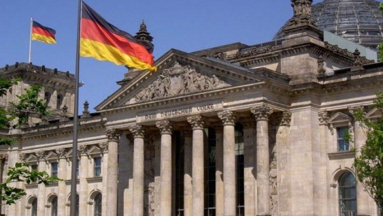 Gjermania kusht tjetër Serbisë, për anëtarësim në BE: Vendosni sanksione Rusisë!