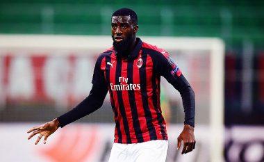 Milani nuk dëshiron të pres qershorin, kërkon ta transferojë Tiemoue Bakayokon