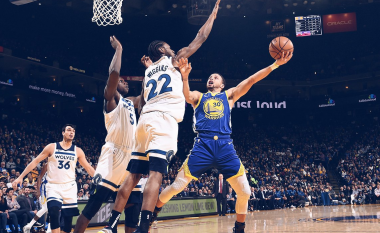 Rezultatet dhe video sekuencat e ndeshejve të mbrëmshme në NBA