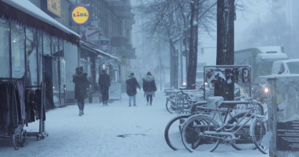 Klubet e natës në Berlin po kthehen në strehë për njerëzit e pastrehë, gjatë dimrit