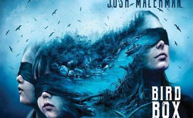 """""""Bird Box"""", filmi më i shikuar në histori të Netflixit"""