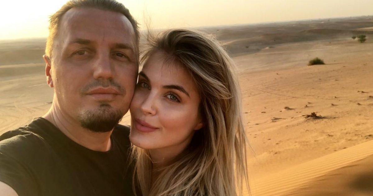 Blero vazhdon të relaksohet me Afronën në Dubai