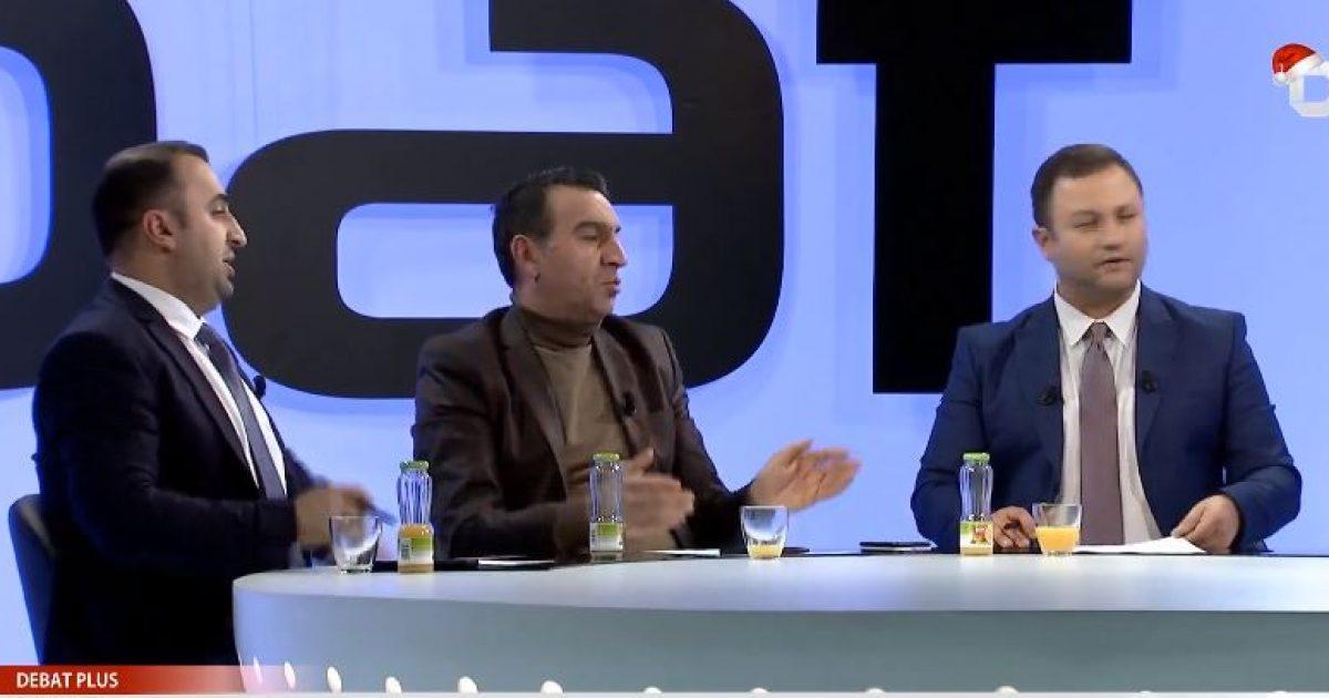 """""""Fundi i marrëveshjes përfundimtare Kosovë – Serbi është afër"""" (Video)"""