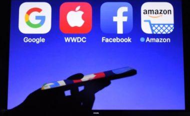 Rrëzohet plani i BE-së për taksën mbi të ardhurat dixhitale
