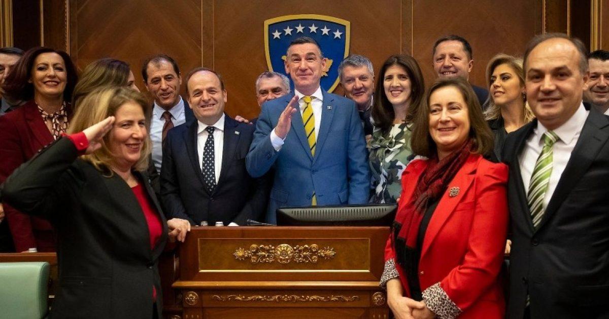 FAZ-i gjerman: Kosova i tregon Serbisë se është e gatshme për dialog