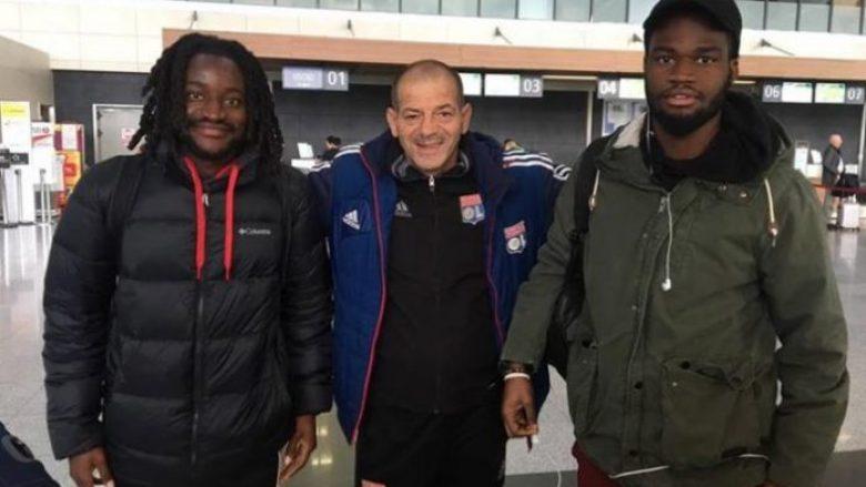 Llapi refuzon dy futbollistët e huajë nga Liberia, parashikohen ndryshime në postin e trajnerit