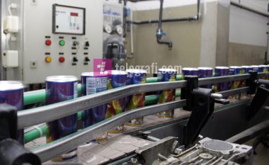 Në vitin e ekonomisë, bizneset kërkojnë mbështetje të sektorit prodhues