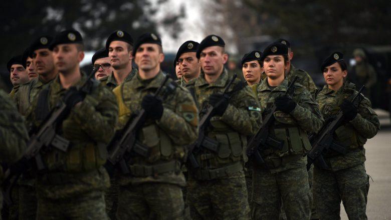 LIVE: Ditë historike, Kuvendi voton sot formimin e Ushtrisë