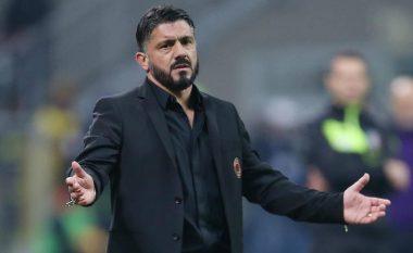 Gattuso: Higuain pati bllokadë mendore