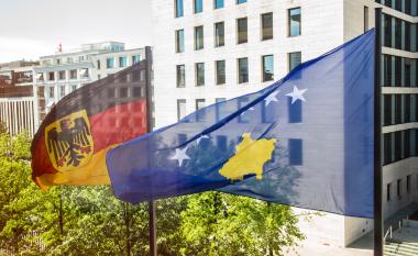 Gjermania jep 46.1 milionë euro për Kosovën