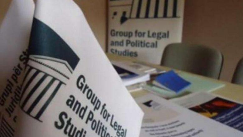 GLPS: Rritja e numrit të këshilltarëve është abuzim me buxhetin e Kosovës