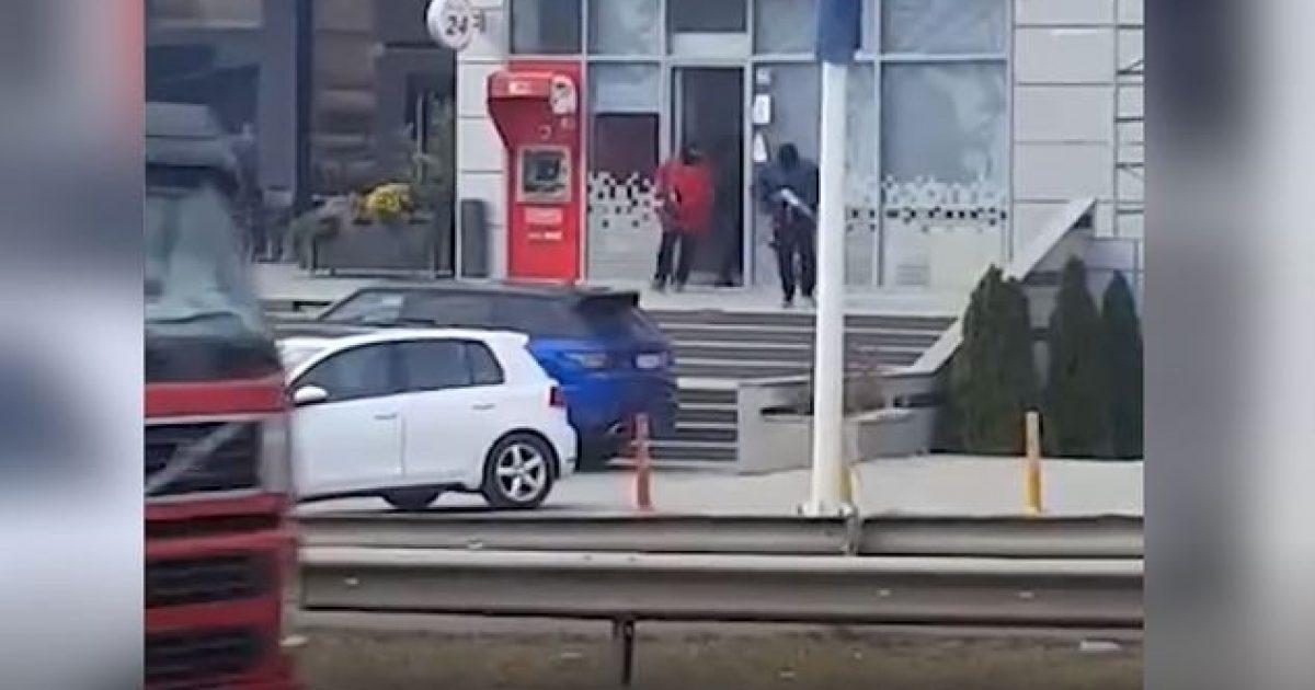 Grabitja e bankave në Kosovë, BQK-ja thërret takim urgjent me institucionet (Video)