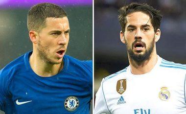 Real Madridi do ta marrë Hazardin me marrëveshje shkëmbimi?