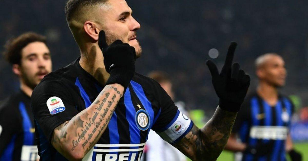 Icardi: Mund t'i arrijmë ekipet para nesh në Serie A