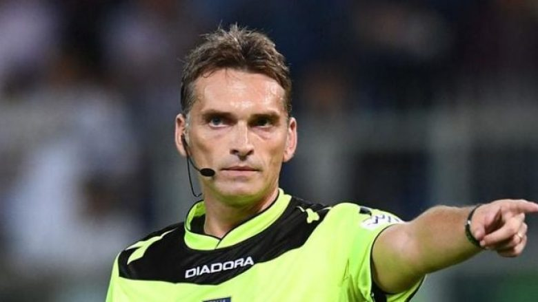 Irrati gjykon ndeshjen Juventus – Inter