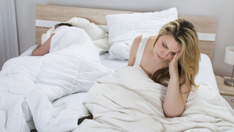 Kur femra nuk shijon seksin – këto janë metodat e shërimit
