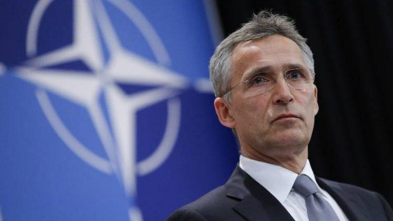 Sekretari i NATO sërish telefonon Haradinajn, flet për nivelin e angazhimit të KFOR-it në Kosovë