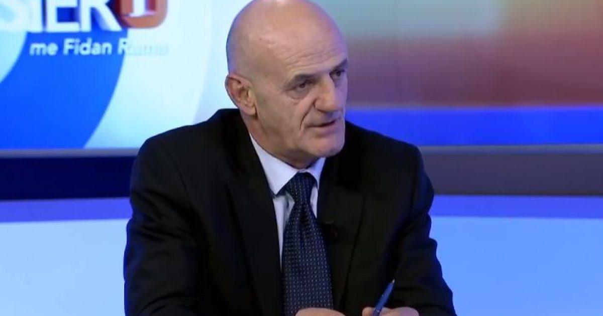 Kastrati: Ushtria e Kosovës do të armatoset sipas standardeve të NATO-s (Video)