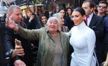 Kim Kardashian vuan nga një sëmundje, kërkon ndihmën e fansave