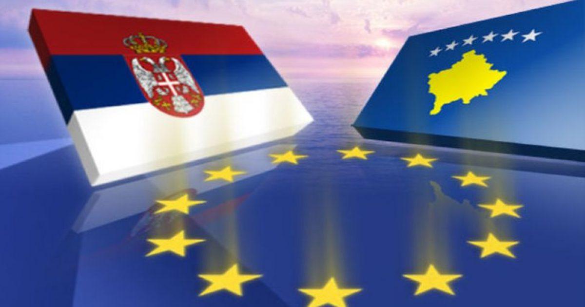 """""""Times"""": Serbia në BE, pas njohjes së Kosovës"""