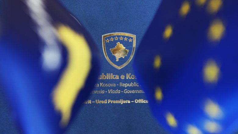 Dy kërkesat e Bashkimit Evropian për Kosovën